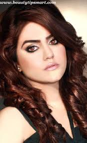 eye makeup for brown eyes and red hair 2017 ideas pictures tips