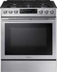 sharp drawer microwave 24. samsung - 5.8 cu. ft. convection slide-in gas range stainless steel sharp drawer microwave 24 c