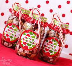 Amanda's Parties TO GO: FREE Merry Christmas Tags and Gift Idea. Homemade  ...
