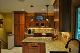 Kitchen Lighting Over Sink Cool Kitchen Lighting Mini Recessed Led Accent Light 1 Watt Cool