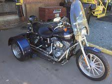 used motorcycle trikes ebay