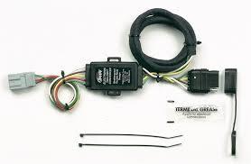 similiar hoppy trailer wiring keywords hoppy 41345 trailer wiring connector kit on hoppy trailer wiring