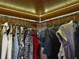 closet lighting solutions. Plain Solutions Super Design Ideas Closet Lighting Solutions Innovative Decoration And  Options HGTV Throughout I