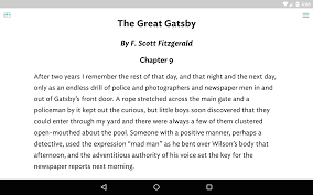 jotterpad writer android reviews at android quality index jotterpad writer screenshot 14