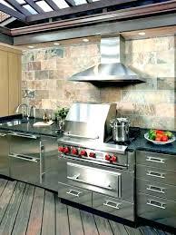 outdoor kitchen vent hood outdoor grill vent hood fancy design outdoor grill hood bull stainless steel outdoor kitchen vent hood