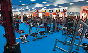 its wide range of facilities include boxing cardio and yoga weight and the swim academy by fitness first