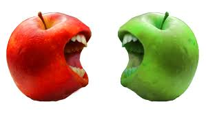 green and red apples clipart. red apples vs green - hd photos gallery and clipart n