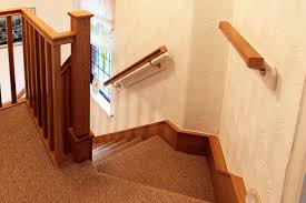 Wall Mounted Handrails One Stop Stair Shop Ideas Collection Wall Mounted  Banister