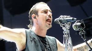 Saint Asonia's Adam Gontier on Rehab, Embracing Your Flaws + More - YouTube