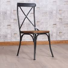 industrial style office chair. dining chair american country iron retro do the old industrial wind loftu2026 style office u