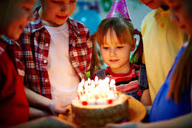 Child Birthday The Modern Parents Guide To Hosting A Kid Birthday Party
