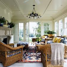 Living Room Wicker Furniture Living Room Furniture Ideas For Any Style Of Daccor