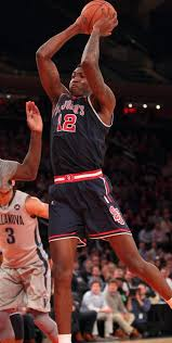 "St. John's BBall on Twitter: ""ICYMI - @FOXSports1 Chris Obekpa short shorts  feature WATCH: http://t.co/3qg0ZGyTe3 #SJUBB http://t.co/AjTh2T9oGr"""