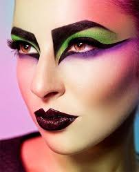 15 fun and fashionable makeup ideas