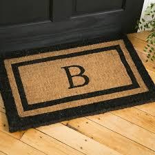 tags personalized door mats monogrammed outdoor mats frontgate door mats doormat welcome mats frontgate outdoor rugs rugs amp mats for the home qvccom