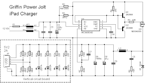 adafruit customer service forums • view topic 500 for help schematic of the griffin power jolt for ipad