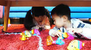 Gợi ý hàng loạt trò chơi trong nhà chống chán cho các bé nghỉ học dài ngày
