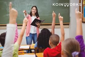 Dalam video ini saya memaparkan tentang usaha sampingan bagi para guru honorer yang penghasilannya dibawah para guru pns mudah mudahan ada manfaatnya dan. 5 Usaha Sampingan Tanpa Modal Untuk Guru Koinworks Blog