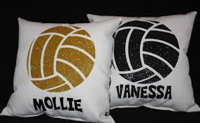 Volleyball Bedroom Decor