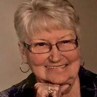 Obituary | Geraldine Morton Heidel of Michigan | SWARTZ FUNERAL HOME