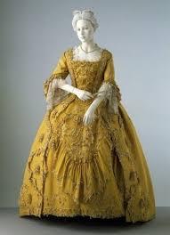 Мода века в Европе  мода 17 века в европе 2