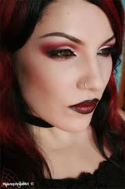 10 halloween devil makeup ideas for s women