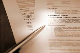 Here S The Right Way To Format Your Resume On Careers Us News