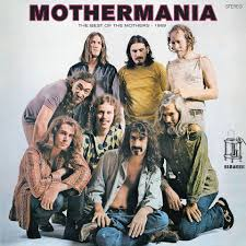 """<b>Frank Zappa</b> - """"<b>Mothermania</b> - The Best Of The Mothers""""...   Facebook"""