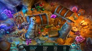 Hidden object games, hidden clues games, hidden alphabets games, hidden numbers games, spot the difference games and puzzle games. Nightmares From The Deep 3 Davy Jones On Steam