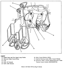 1997 buick century relay flasher location 100 images how to  at Buick Regal Gs Drl Wiring Diagram 2015