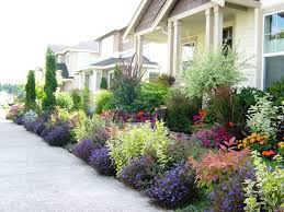 Small Picture 821 best Front Yard images on Pinterest Landscaping Backyard