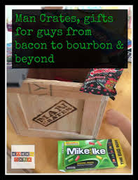 man crates bacon. Beautiful Crates Man Crates Gifts For Guys From Bacon To Bourbon Beyond For Crates Bacon S
