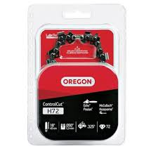 Oregon Saw Chain Conversion Chart Oregon 18 In Replacement Chainsaw Chain At Lowes Com