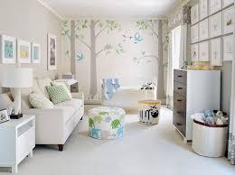 Decorating Ideas For Baby Room Custom Decoration