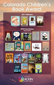 2018 lincoln award nominees. exellent lincoln colorado childrenu0027s book award 20172018 and 2018 lincoln award nominees c