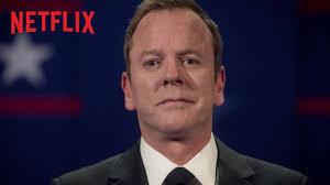 Designated Survivor Designated Survivor Season 3 Running For Re Election Netflix