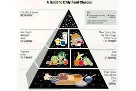 food pyramid 2014 servings. Modren Food The Food Pyramid And Other Options In 2014 Servings A