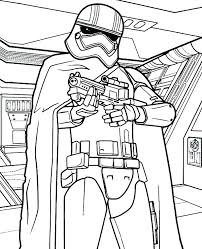 Mask Printable Stormtrooper Coloring Page Pages Storm Trooper Face