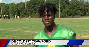 Decoldest ToEvaDoIt Crawford commits to LSU | Kentucky Sports Radio
