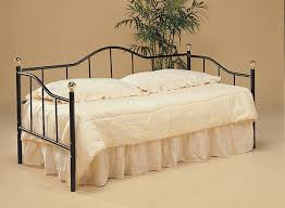image of contemporary daybed covers bedding with bolsters