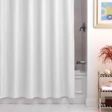 uncategorized astonishing linen shower curtain liner ideas fabric in proportions for modern bathroom astonishing