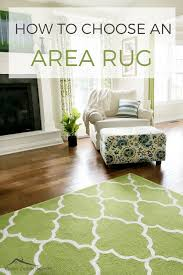 learn how to choose large area rugs for your home you ll learn everything