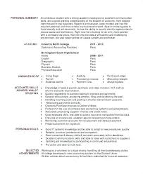 Accounting Assistant Resume Accounting Clerk Resume Sample Medical