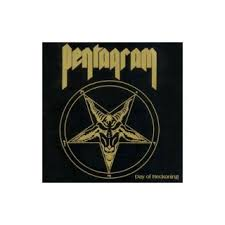 <b>PENTAGRAM</b> -- <b>Day of</b> Reckoning LP, 20,99 €