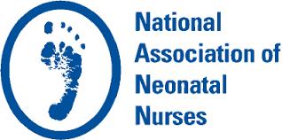 national association of neonatal nurses logo neonatal nurse job duties