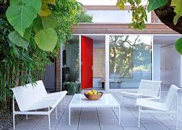 vintage mid century modern patio furniture. Image Of: Mid Century Modern Outdoor Furniture Wonderful Vintage Mid Century Modern Patio Furniture U