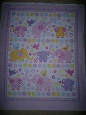 L-O-V-E Baby Panel Quilt . $75.00, via Etsy. | Sew Beautiful ... & Brand New Baby Cot Quilt Panel Adamdwight.com