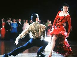 strictly ballroom topics dance world  we know of one boy who discovered a strong interest in flamenco dancing by watching this film others have become fascinated ballroom dancing