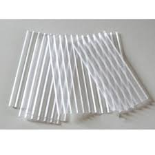 juweela 23248 15 x clear corrugated roofing sheets