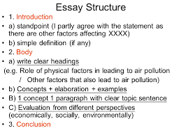 geography essay question type to what extent is physical factor  10 essay structure